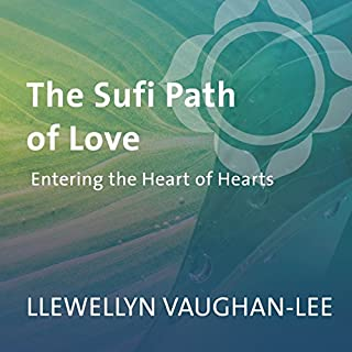 The Sufi Path of Love audiobook cover art