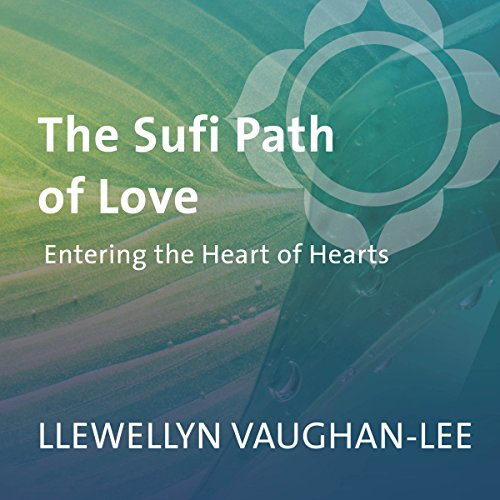 The Sufi Path of Love cover art