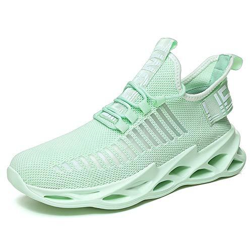 Tvtaop Zapatillas Zapatos Hombre Deportivas Bambas Deporte Casual Calzado Outdoor Running Sneakers...