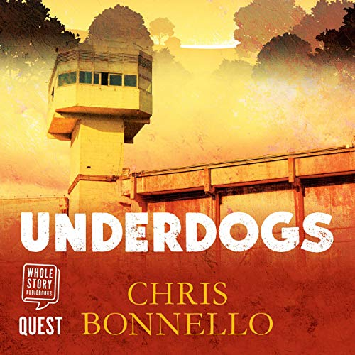 Underdogs cover art