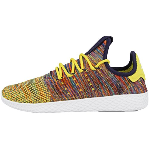 Adidas Originals Pharrell Williams Tenni, Zapatillas Hombre, Multicolor (Multicolour By2673), 36 EU