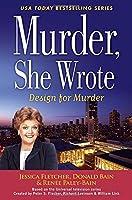 Murder, She Wrote: Design For Murder (Murder She Wrote)