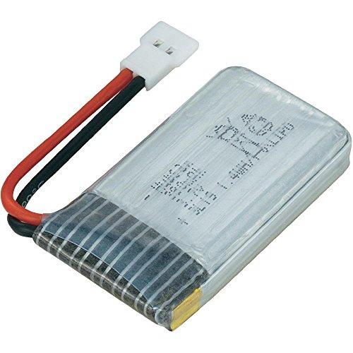 Spare Battery Husban X4C MINI QUADCOPTER 380MAH LIPO BATTERY