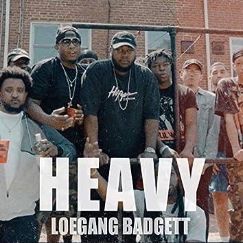 Heavy (feat. Messiah & KJ)