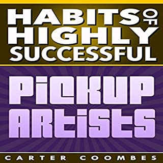 Habits of Highly Successful Pickup Artists cover art