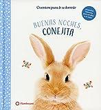 Buenas Noches, Conejita (Cuentos De Animales, Cuentos para Leer En voz alta, Cuentos de buenas Noches): 1 (Cuentos para ir a dormir)