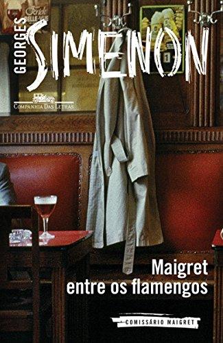 Maigret entre os flamengos