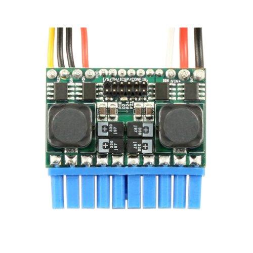 M3-ATX-HV 95 Watt - Smart Automotive Carputer Power Supply