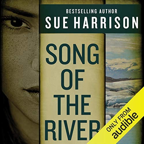 Couverture de Song of the River