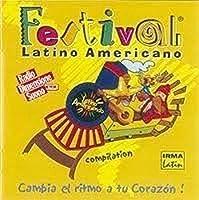 Festival Latino Americano 2000