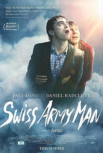 Swiss security Army Man-Authentic Original-27x40-rolled-Movie-poster Max 86% OFF