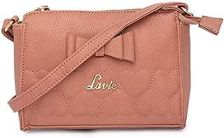 Lavie Jeffrey Women's Sling Bag (Dk.Pink)