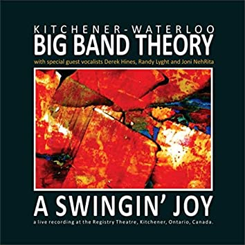 A Swingin' Joy (Live)