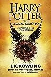 Harry Potter y el legado maldito: El guión oficial de la producción original del West...