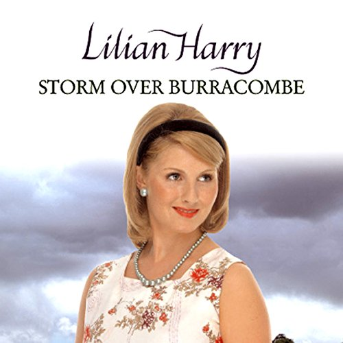 Storm over Burracombe cover art