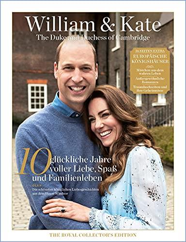 William & Kate -...