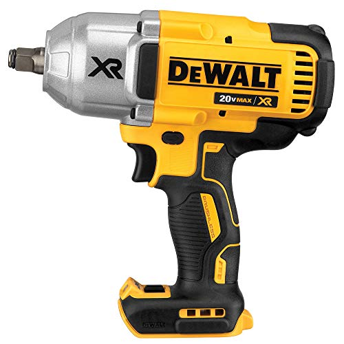Dewalt DCF899HB 20v MAX XR Brushless 1/2