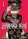 Hanako-Kun : El Fantasma del Lavabo 1 par Iro