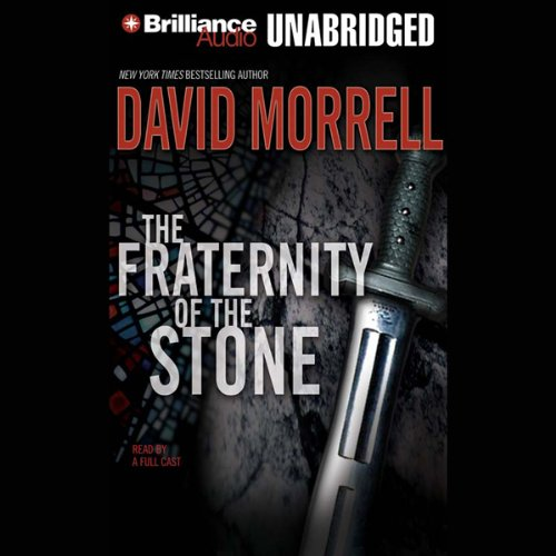 The Fraternity of the Stone cover art