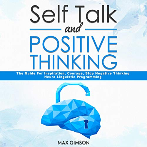 Self Talk and Positive Thinking - Vol 2 cover art