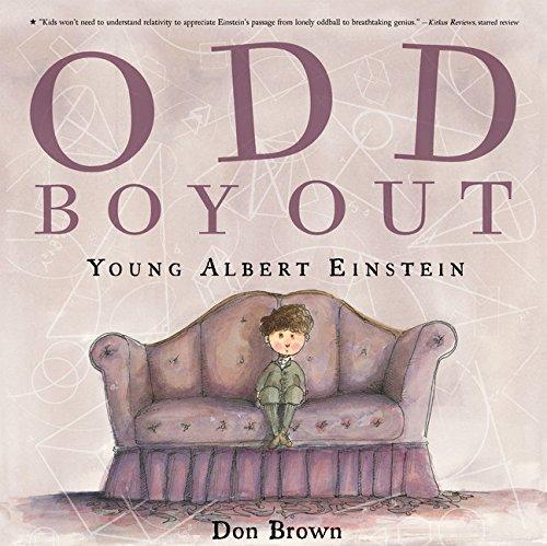 Odd boy out - Young Albert Einstein