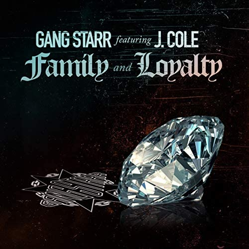 Gang Starr feat. J. Cole