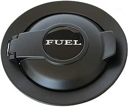 Best dodge ram fuel door Reviews