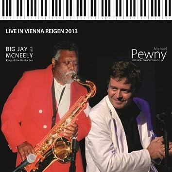 Live in Vienna Reigen 2013