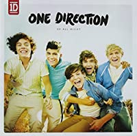 Up All Night by One Direction (2012-08-14)