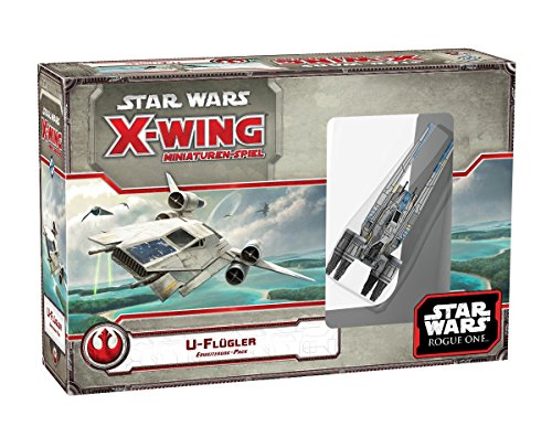 Fantasy Flight Games Star Wars: X-Wing - U-Flügler