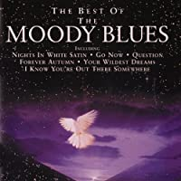 The Best Of The Moody Blues by The Moody Blues (1997-01-28)
