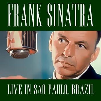 Live at Sao Paulo, Brazil