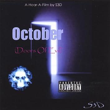 October (Doors of Evil)