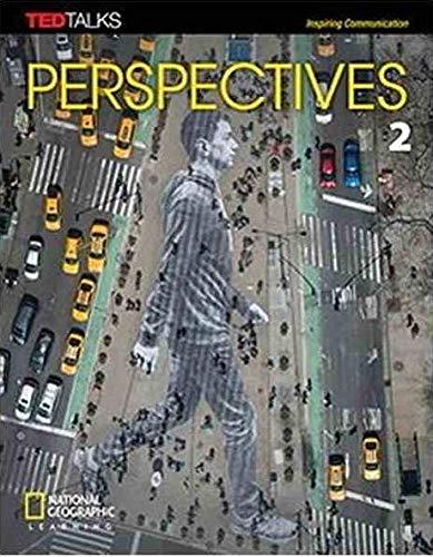 Perspectives - AmE - 2: Student Book com Online Workbook