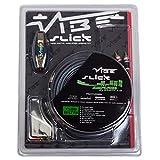 VIBE Audio - Kit de cableado para Sistema de Audio de Coche (1500W)