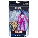 Marvel Legends Edition Collector - Figura Decorativa (15 cm)...