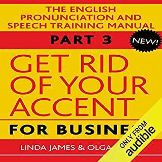 Get Rid of Your Accent for Business Titelbild
