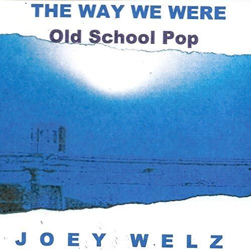 Joey Welz