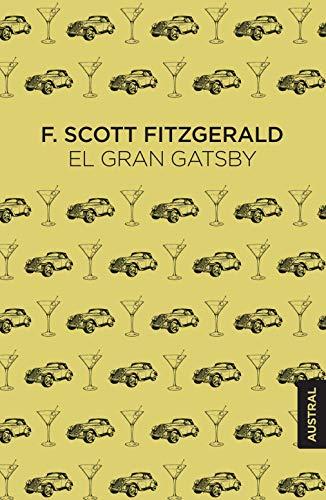 El gran Gatsby, Francis Scott Fitzgerald