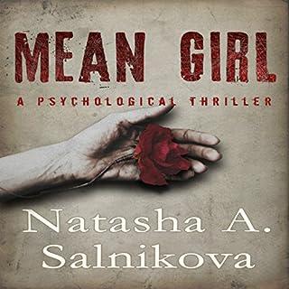 Mean Girl audiobook cover art