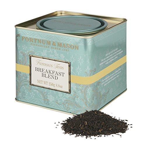FORTNUM & MASON - Breakfast Blend - 250gr Dose