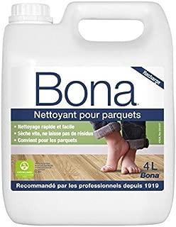 Limpiador para parqué Bona–4litros recarga Spray Mop