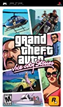 Grand Theft Auto Vice City Stories (輸入版) - PSP