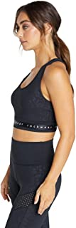 Rockwear Activewear Women's Hi Just Peachy Elevate Sports Bra From size 4-18 High Impact Bras For