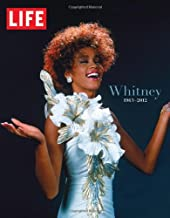 LIFE Whitney 1963-2012 (Life (Life Books))