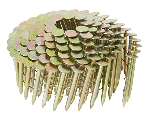 Metabo HPT 12103HPT Wire Coil Roofing Nails | 1-3/4