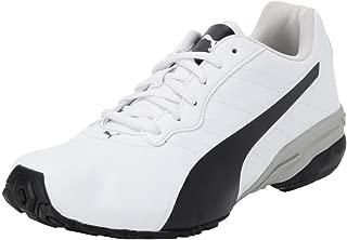 Puma Men Jago Comfort v2 IDP White Blac
