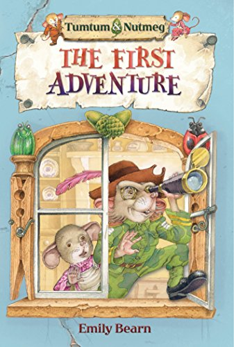 Tumtum and Nutmeg: The First Adventure