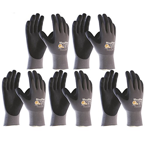 ATG Schutzhandschuh Maxiflex®Ultimate 34-874 Größe 8 EN388 Kategorie II Inhalt: 5 Paar