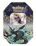 Pokemon Black White Card Game Spring 2012 EX Collectors Tin Zekrom